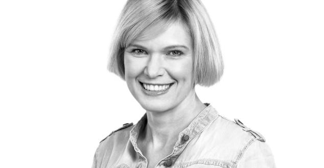 Agnieszka Wiewiórska (fot. Havas Worldwide)