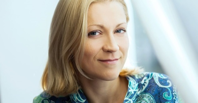 Agnieszka Stelmaszczyk (fot. Fenomem)