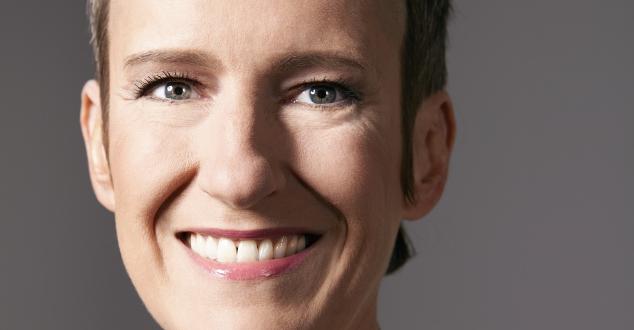 Anna Zielińska (fot. SMG Liquidthread)