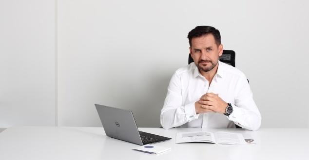 Paweł Czerski, CEO IMS Events