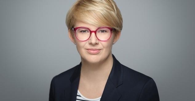 Monika Remiszewska (fot. Ringier Axel Springer Media AG)