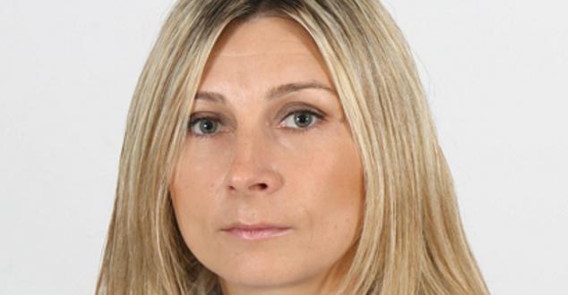 Agnieszka Kaniecka