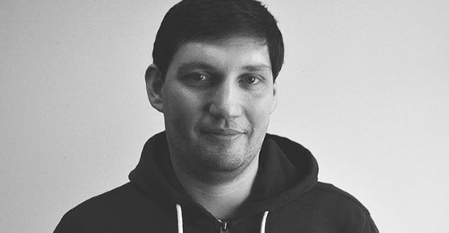 Maciej Dziedzic (fot. Neon Shake)