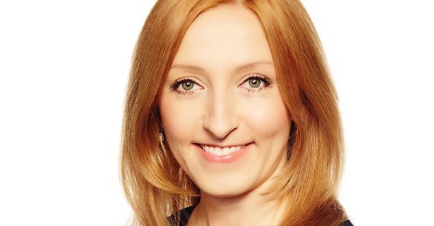 Joanna Kazak (fot. Mindshare Polska)