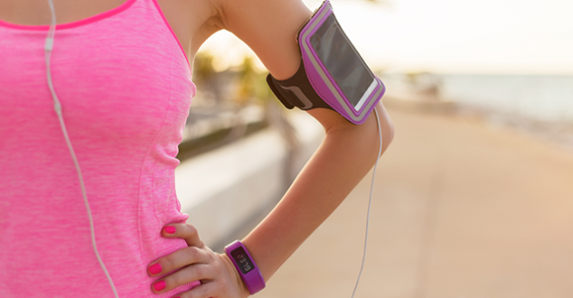 Aplikacje mobilne w branży fitness, czyli jak marki mogą wykorzystać modę na zdrowy styl życia?