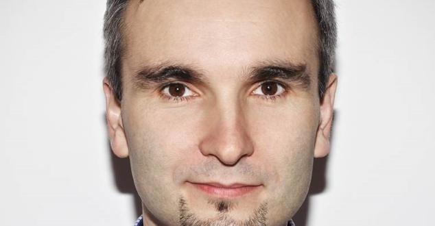 Łukasz Ostrowski (fot. Groupon Polska)