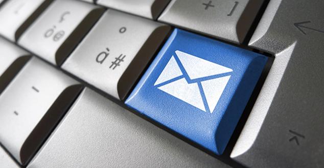 Filtry antyspamowe wyłapują tylko co piąty e-mail phishingowy