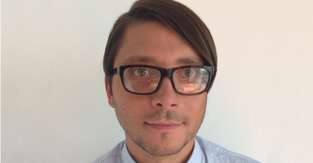 Robert Sosnowski (fot. Biuro Podróży Reklamy)