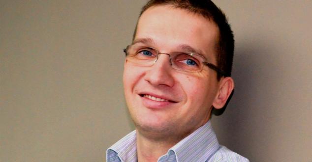 Paweł Treściński (fot. YieldRiser)