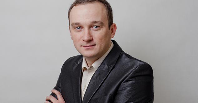 Łukasz Iwanek (fot. Internetica)
