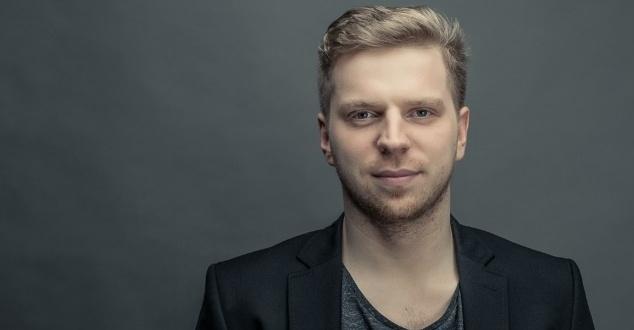 Adam Plona (fot. Grupa Wirtualna Polska)