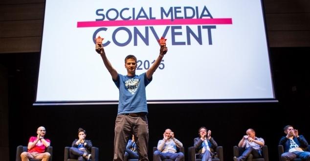 Social Media Convent już 21-22 kwietnia 2016 w Gdańsku