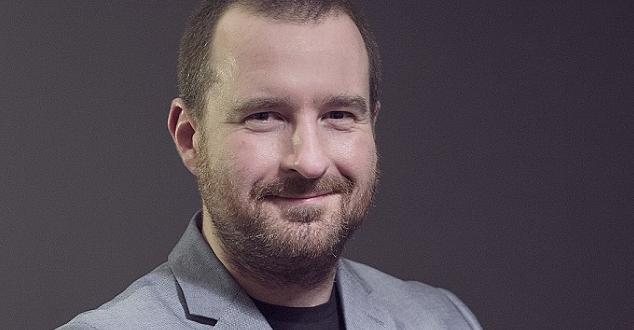 Jan Rojewski (fot. ABi Media Holdings)