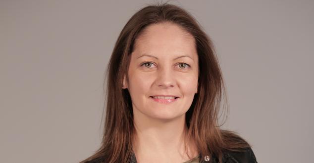 Elżbieta Żołek (fot. Edipresse Polska)