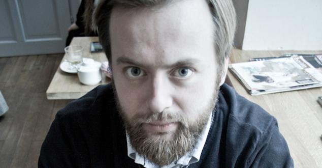 Piotr Zarebma