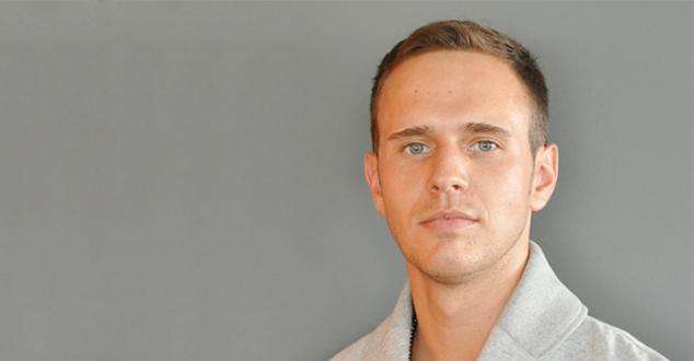 Mateusz Łukianiuk - Country Manager zanox EE