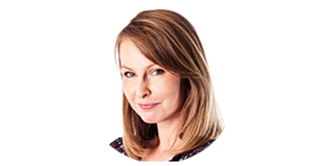 Paulina Stefańska - CEO afill.me