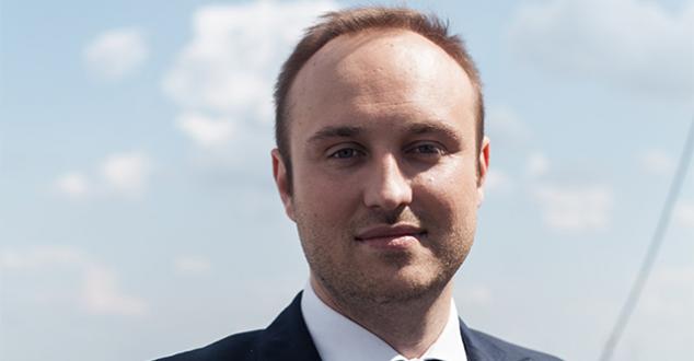 Tymon Zastrzeżyński - członek zarządu Affiliate44
