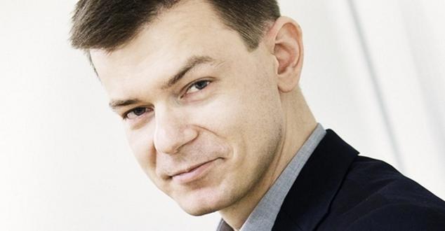 Jarosław Grabowski (fot. Wirtualna Polska)