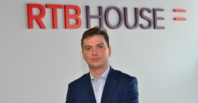 Tomasz Wnuk (fot. RTB House)