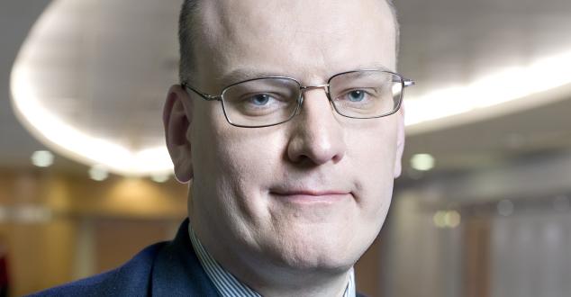 Andrzej Garapich (fot. PBI)