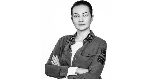 Monika Gorczyca (fot. Havas Worldwide Group Poland)