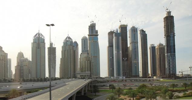 Emiraty Arabskie dla polskich firm e-marketingowych? Można zabłysnąć