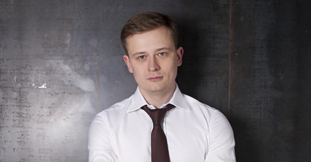 Dymitr Romanowski (fot. The Story)