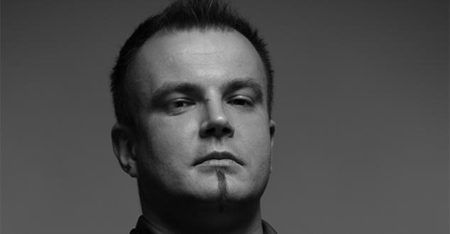 Krzysztof Cieślak (fot. B-MIND)