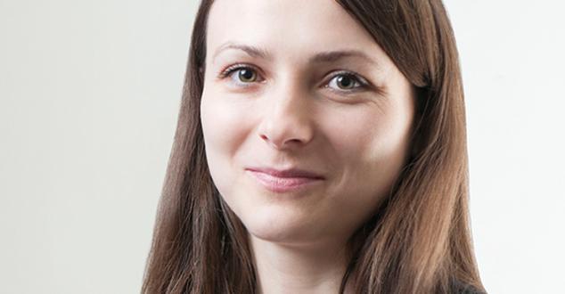 Agnieszka Rzeźnik (fot. Uxeria)