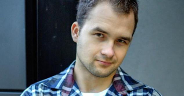 Maciej Konopka (fot. zjednoczenie)