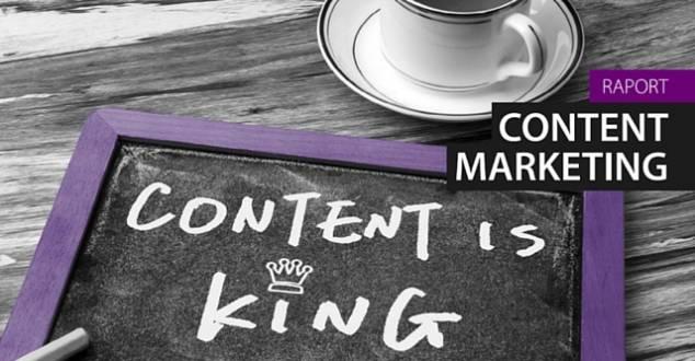 Z jakich narzędzi warto korzystać, gdy prowadzi się działania content marketingowe?