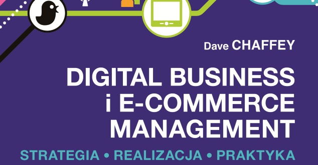 Digital business i e-commerce management. Warto?
