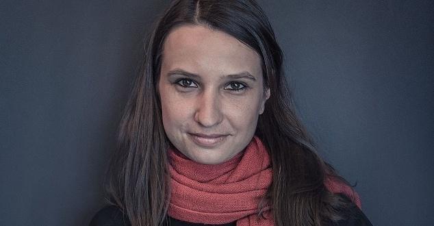 Klaudia Rakowska-Zając (fot. K2)