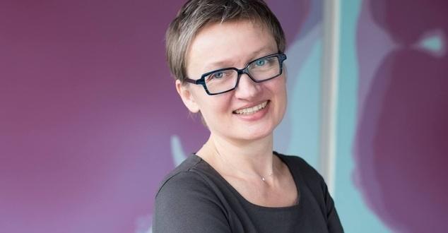 Iwona Kluszczyńska creative directorem w Isobar Polska