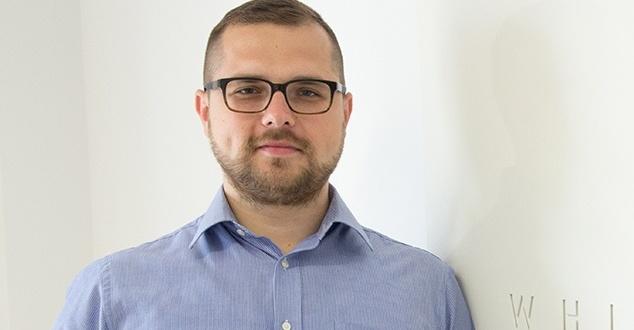 Bartłomiej Gontarz (fot. White Paper Agency)