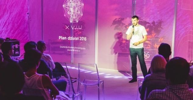 Dominik Komar na czele 18 Warsaw, funkcjonującej w ramach Havas Media Group