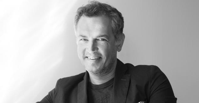 Radek Miklaszewski (fot. Synchro Lab)
