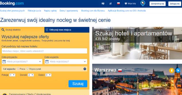 """Booking.com z domem mediowym Mindshare Polska zaczyna kampanię """"Summer of sports""""."""