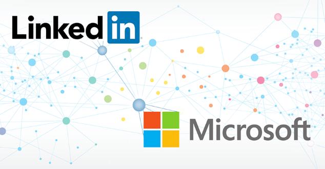 Po co Microsoftowi LinkedIn?