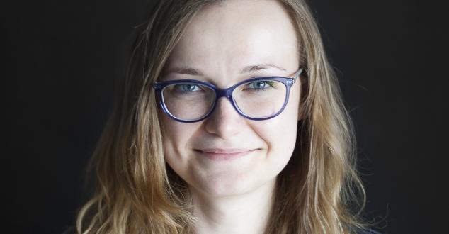 Agnieszka Żdanuk (fot. Kerris)