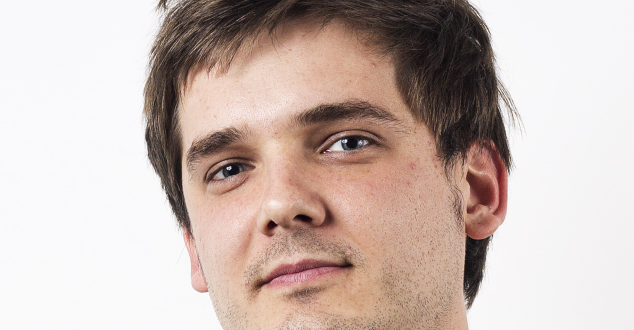 Paweł Szczygieł (fot. VML Poland)