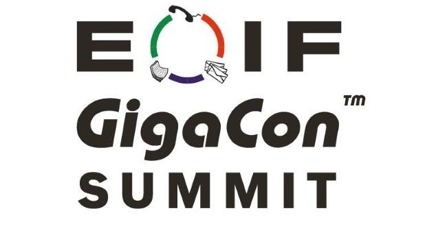 Summit EOIF GigaCon 2016 – Elektroniczny Obieg Informacji w Firmie