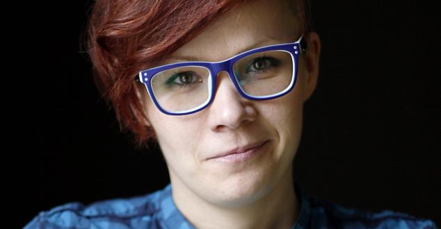 Joanna Burdek (fot. Hand Made)