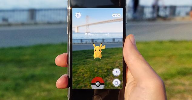 Poke-marketing - jak z Pokemonami wypromować lokalny biznes