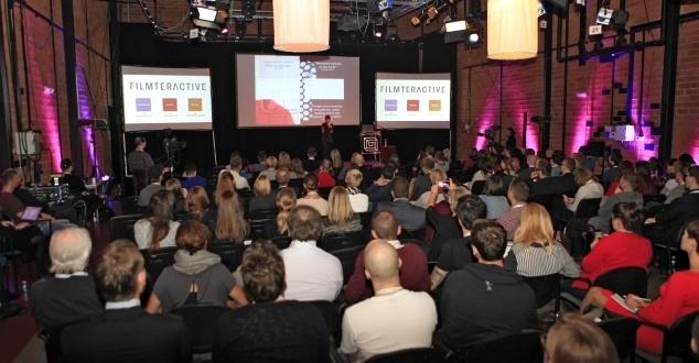 W 6. edycji Filmteractive wezmą udział przedstawiciele Orange, The Walt Disney Company, Vice i Twittera