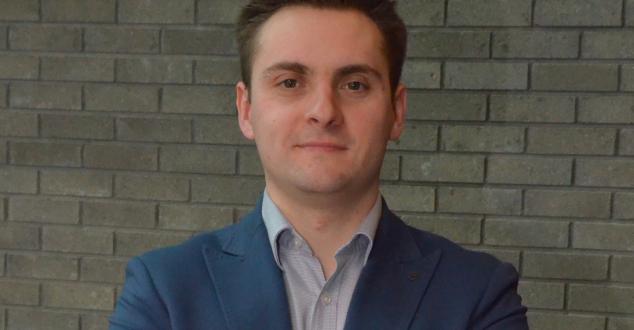Tomasz Rowiński (fot. Beemail)