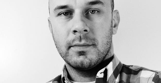 Robert Ploch (fot. Starcom Polska)