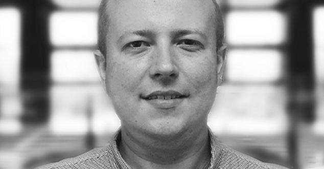 Jan Bogolubow (fot. Value Media)