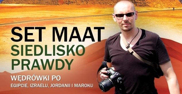 Tomasz Bonek wydał książkę z reportażami podróżniczymi